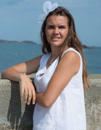 Chapeaux de cérémonie Céline Robert Boutique Bénic Intra Muros