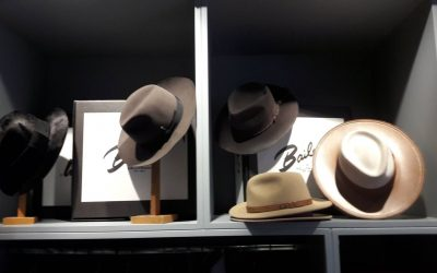 Nos beaux chapeaux sont de retour !
