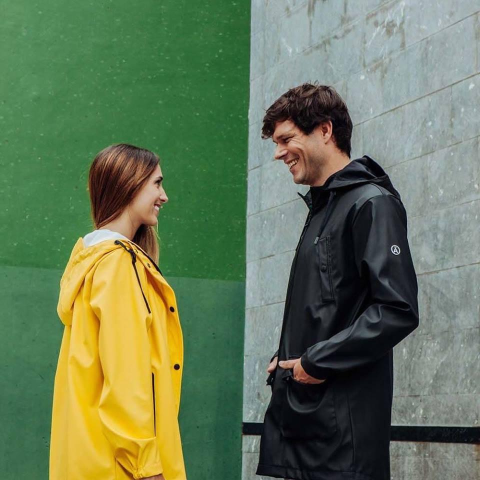 6ab1d578eec Vêtements de pluie pour hommes et femmes - Boutique Bénic