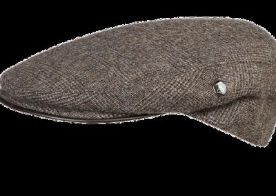 City Sport Caps casquette grise à Saint Malo