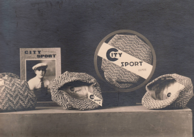 City Sport Histoire