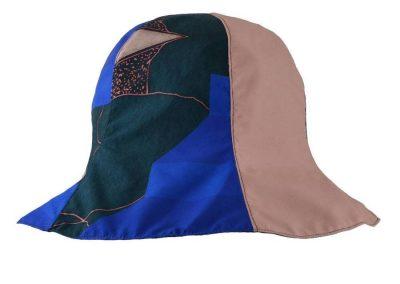 Nouvelle collection de chapeaux de pluie La tribu des oiseaux 4