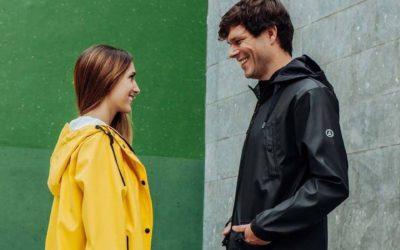 Vêtements de pluie pour hommes et femmes