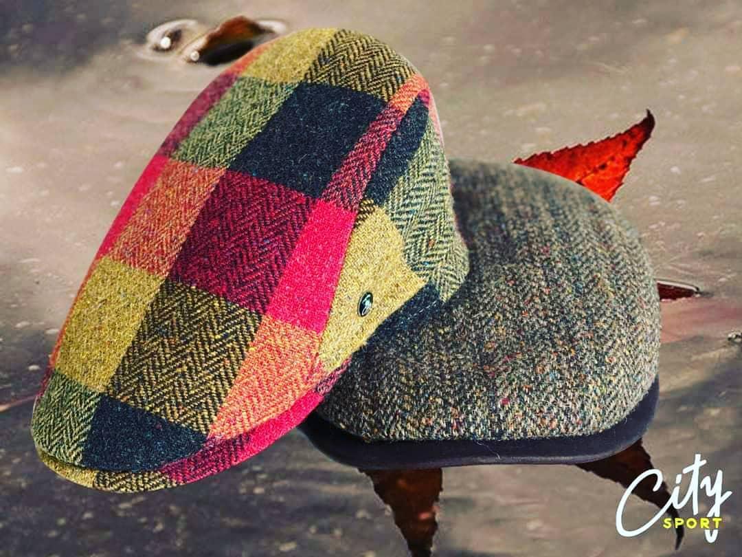 Nouvelles casquettes City sport et chapeaux dans votre Boutique BENIC